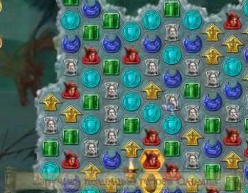Ключ К Игре: Сокровища Монтесумы 2